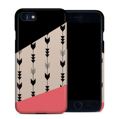 Apple iPhone 7 Clip Case - Arrows