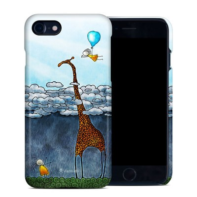 Apple iPhone 7 Clip Case - Above The Clouds
