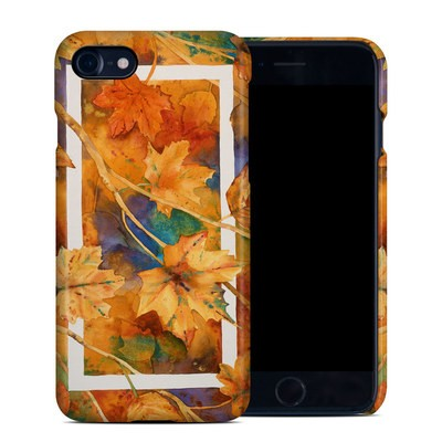 Apple iPhone 7 Clip Case - Autumn Days