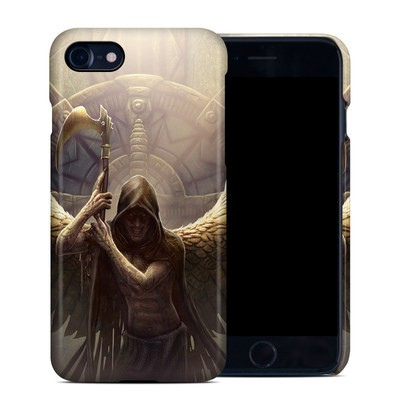 Apple iPhone 7 Clip Case - Azrael