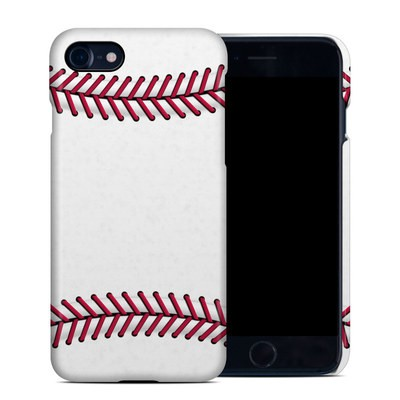 Apple iPhone 7 Clip Case - Baseball
