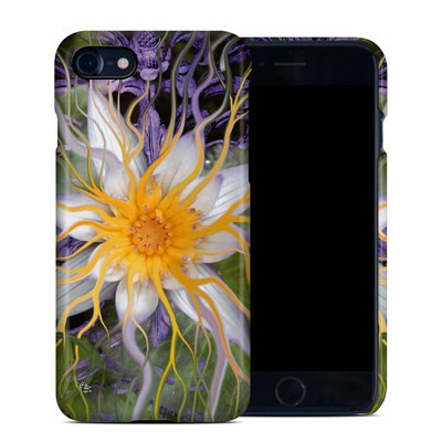 Apple iPhone 7 Clip Case - Bali Dream Flower