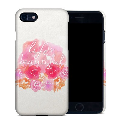 Apple iPhone 7 Clip Case - Beautiful