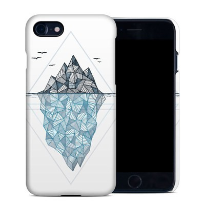 Apple iPhone 7 Clip Case - Iceberg