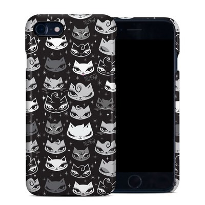 Apple iPhone 7 Clip Case - Billy Cats