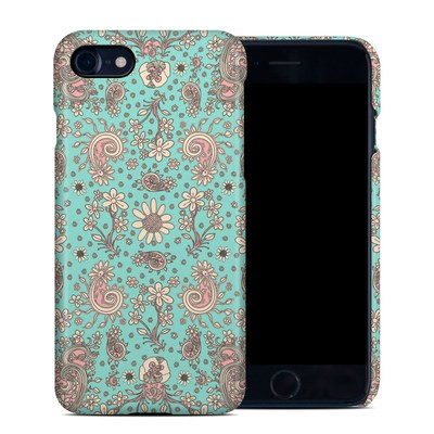 Apple iPhone 7 Clip Case - Birds Of A Flower