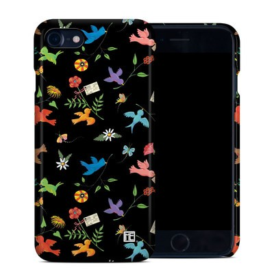Apple iPhone 7 Clip Case - Birds
