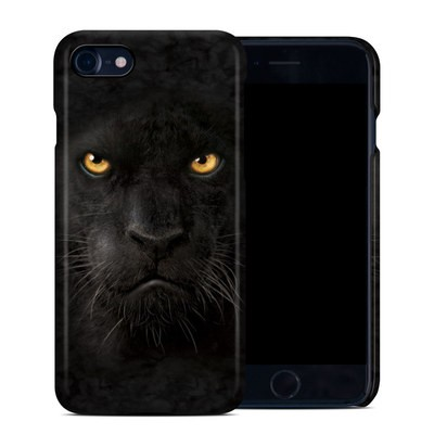 Apple iPhone 7 Clip Case - Black Panther