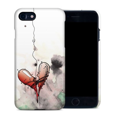 Apple iPhone 7 Clip Case - Blood Ties