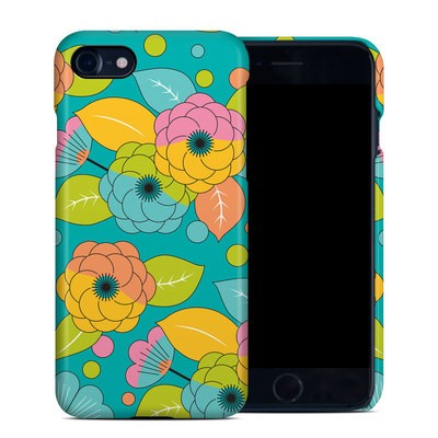Apple iPhone 7 Clip Case - Blossoms