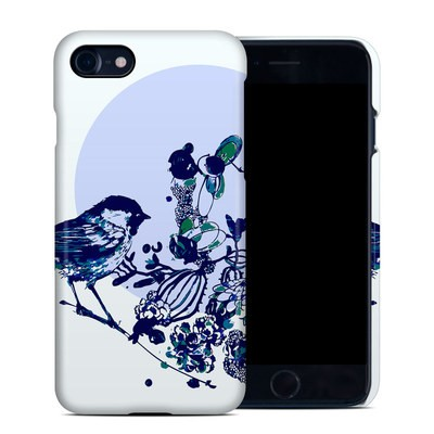 Apple iPhone 7 Clip Case - Bluebird