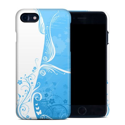Apple iPhone 7 Clip Case - Blue Crush