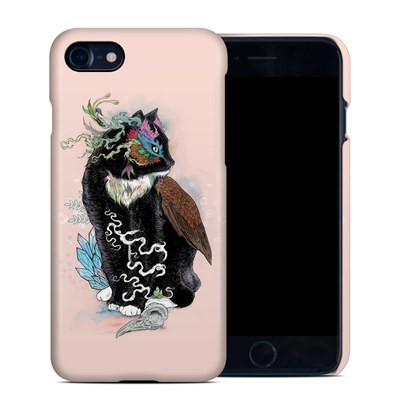 Apple iPhone 7 Clip Case - Black Magic