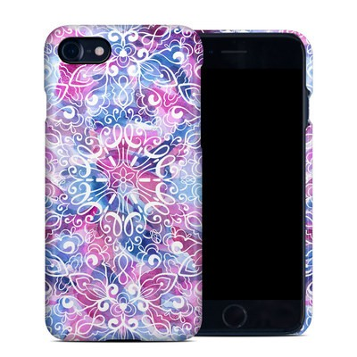 Apple iPhone 7 Clip Case - Boho Fizz
