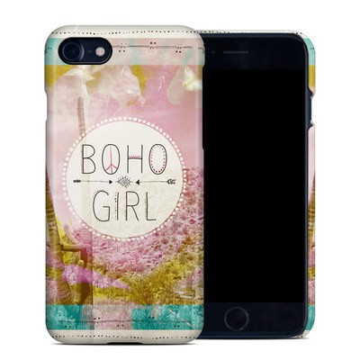 Apple iPhone 7 Clip Case - Boho Girl