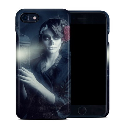 Apple iPhone 7 Clip Case - Bearer of Light