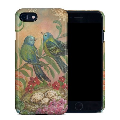 Apple iPhone 7 Clip Case - Splendid Botanical