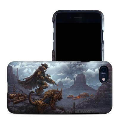 Apple iPhone 7 Clip Case - Bounty Hunter