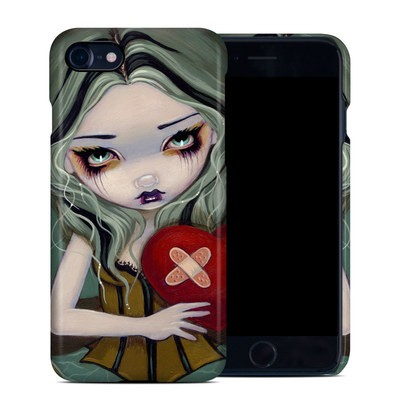 Apple iPhone 7 Clip Case - Broken Heart
