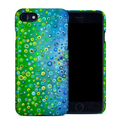 Apple iPhone 7 Clip Case - Bubblicious
