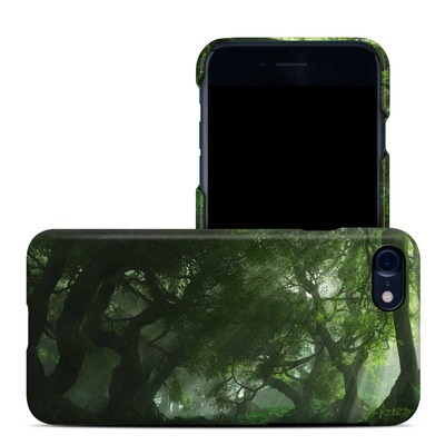 Apple iPhone 7 Clip Case - Canopy Creek Spring