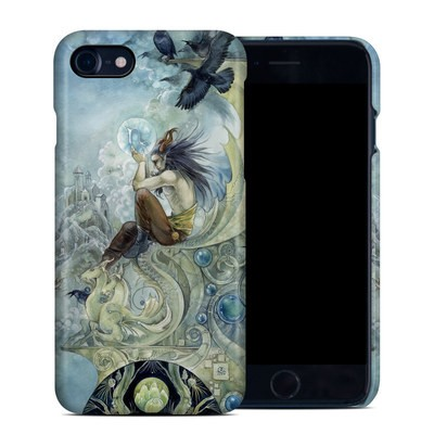 Apple iPhone 7 Clip Case - Capricorn