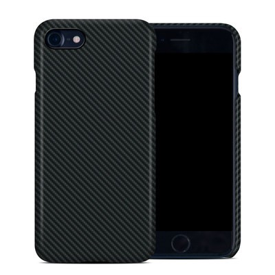 Apple iPhone 7 Clip Case - Carbon