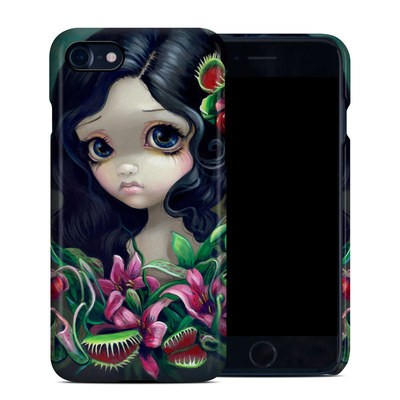 Apple iPhone 7 Clip Case - Carnivorous Bouquet