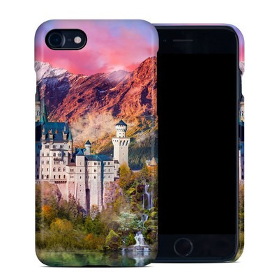 Apple iPhone 7 Clip Case - Castle Majesty