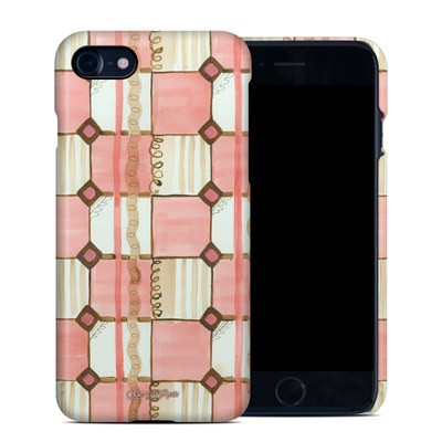 Apple iPhone 7 Clip Case - Chic Check