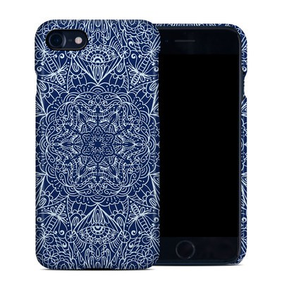 Apple iPhone 7 Clip Case - Celestial Bohemian