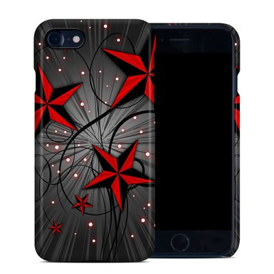Apple iPhone 7 Clip Case - Chaos