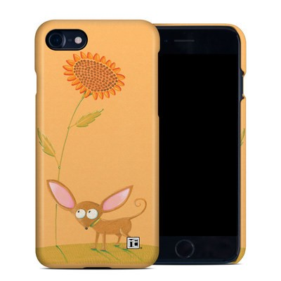 Apple iPhone 7 Clip Case - Chihuahua