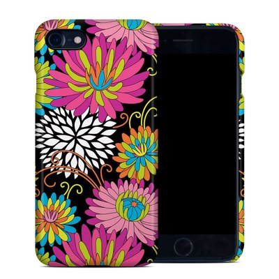 Apple iPhone 7 Clip Case - Chrysanthemum