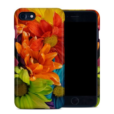 Apple iPhone 7 Clip Case - Colours