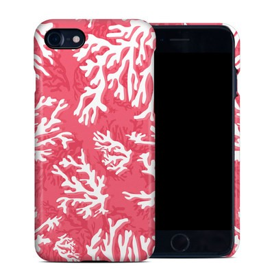 Apple iPhone 7 Clip Case - Coral Reef