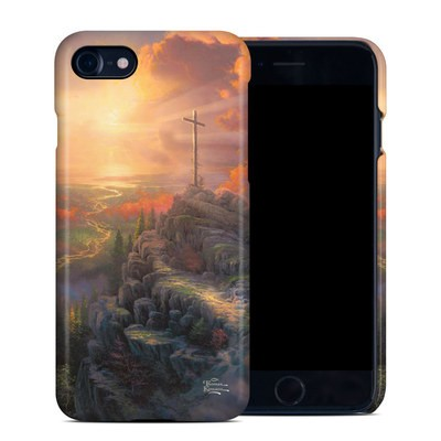 Apple iPhone 7 Clip Case - The Cross