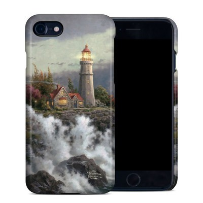 Apple iPhone 7 Clip Case - Conquering Storms