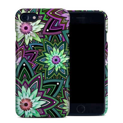 Apple iPhone 7 Clip Case - Daisy Trippin