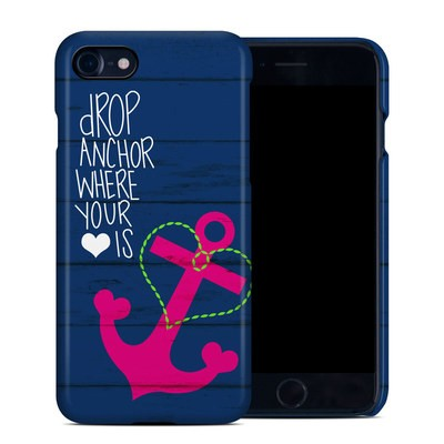 Apple iPhone 7 Clip Case - Drop Anchor