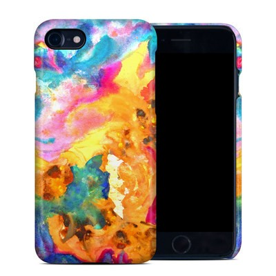 Apple iPhone 7 Clip Case - Dawn Dance