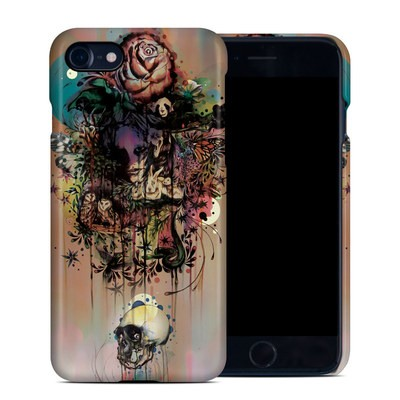 Apple iPhone 7 Clip Case - Doom and Bloom