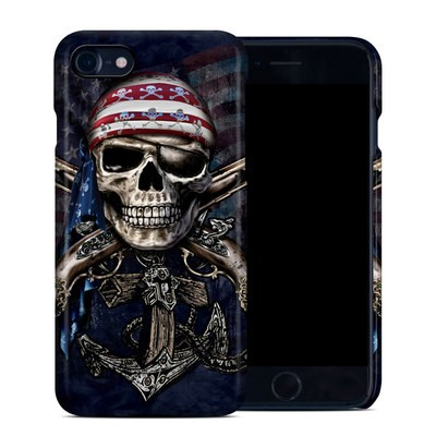 Apple iPhone 7 Clip Case - Dead Anchor
