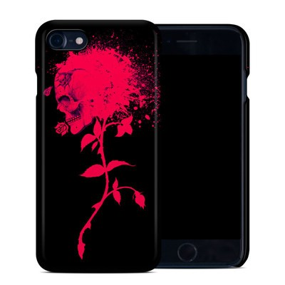 Apple iPhone 7 Clip Case - Dead Rose