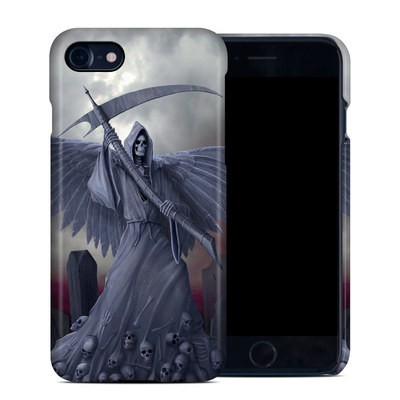 Apple iPhone 7 Clip Case - Death on Hold