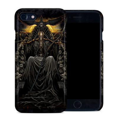 Apple iPhone 7 Clip Case - Death Throne