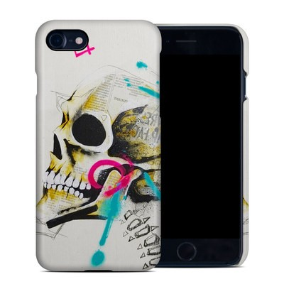 Apple iPhone 7 Clip Case - Decay