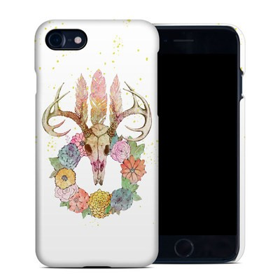 Apple iPhone 7 Clip Case - Deer Skull