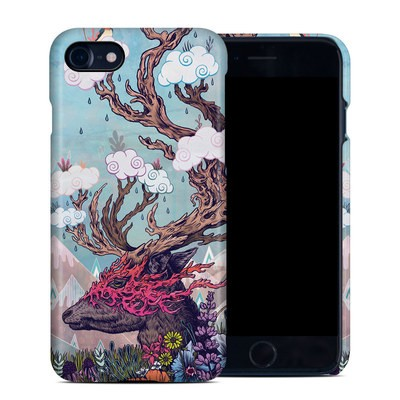 Apple iPhone 7 Clip Case - Deer Spirit