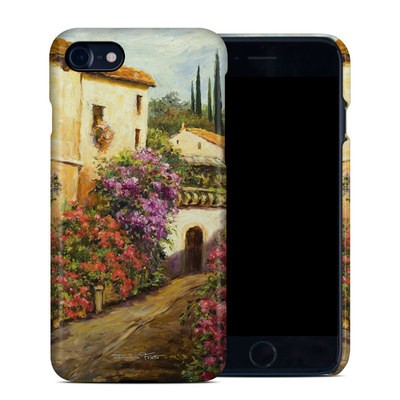 Apple iPhone 7 Clip Case - Via Del Fiori